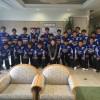 FC今治 キャリアセミナー実施