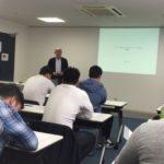日本ラグビーフットボール選手会「Player Development研修会2017」実施しました