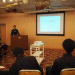 「JFPA(日本プロサッカー選手会)勉強会」を実施いたしました