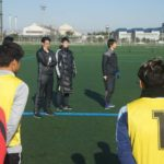 2019 JPFA(日本プロサッカー選手会)トライアウト運営サポート